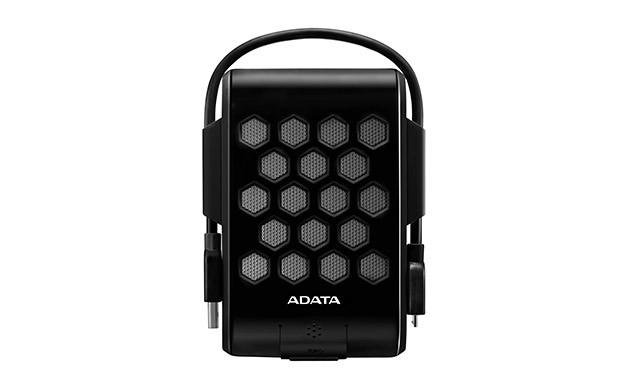 Externí disk ADATA HD720 1TB (AHD720-1TU3-CBK) černý