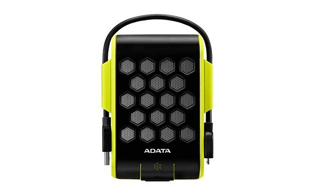 Externí disk ADATA HD720 1TB (AHD720-1TU3-CGR) zelený