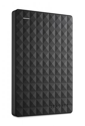 Externí disk Ext. HDD 2,5 Seagate Expansion Port. 4TB černý