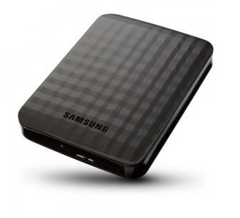 """Externí disk Samsung M3 4TB, 2,5"""", USB3.0, STSHX-M401TCB"""