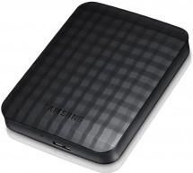 Externí disk Samsung M3 Portable HX-M500TC 500GB ROZBALENO