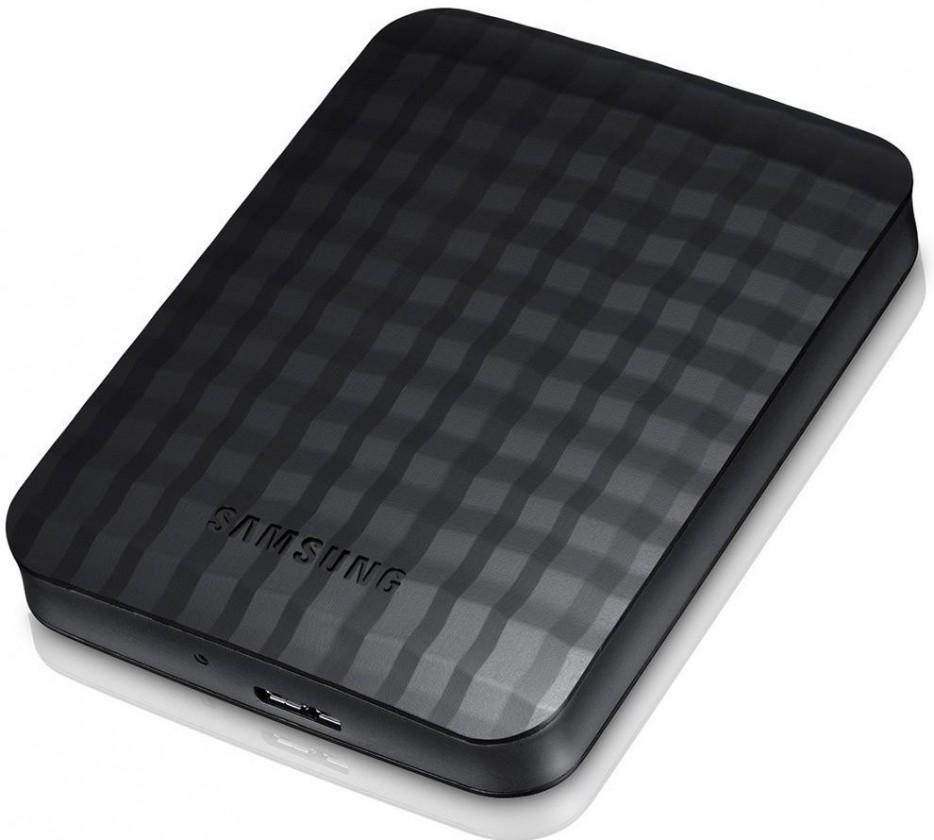 Externí disk Samsung M3 Portable HX-M500TC 500GB