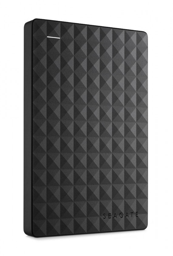 Externí disk Seagate Expansion 2TB, USB3.0, STEA2000400
