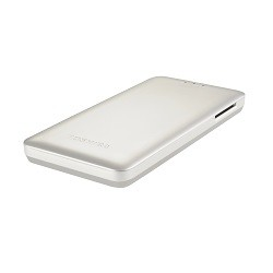Externí disk Toshiba CANVIO AERO MOBILE 128GB, WIFI HDTQ112ECWF1