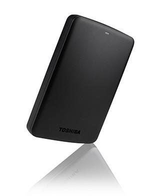 """Externí disk Toshiba CANVIO BASICS 1TB, 2,5"""", USB 3.0, HDTB310EK3AA"""
