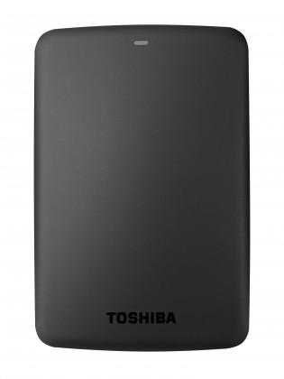 Externí disk Toshiba Canvio Basics 500GB, HDTB305EK3AA