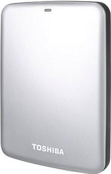 "Externí disk Toshiba STOR.E CANVIO 2.5"" 1TB, USB 3.0 HDTC710ES3AA"