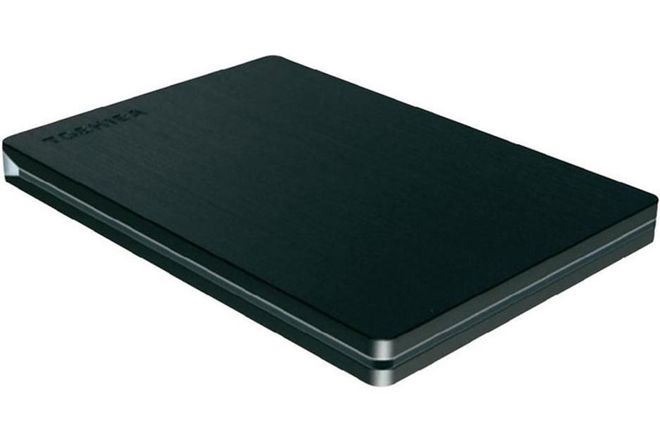 Externí disk Toshiba StorE Slim 1TB, USB 3.0, HDTD210EK3EA
