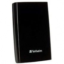Externí disk Verbatim Store 'n' Go 1TB, USB 3.0, 53023 ROZBALENO