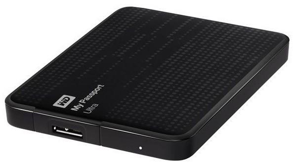 """Externí disk WD- 1,5TB HDD/2.5""""USB3.0/Bl"""