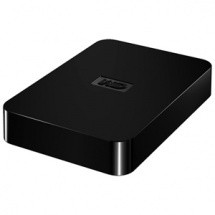 "Externí disk Western Digital 2.5"" Elements Portable SE 320GB ROZBALENO"