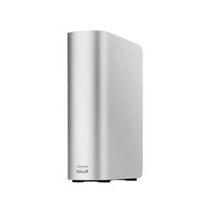 Externí disk Western Digital MyBook Studio 2TB USB 3.0 (WDBCPZ0020HAL-EESN)