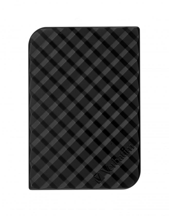 Externí HDD disky Verbatim Store n Go (53223), 4TB, 2.5, USB 3.0, černá