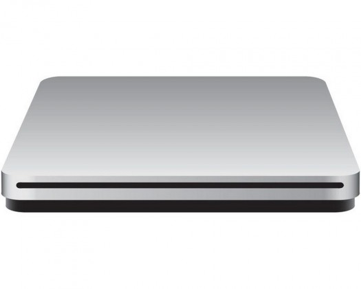 Externí mechanika Apple USB SuperDrive