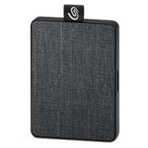 Externí SSD disk Seagate One Touch 1 TB, černá ROZBALENO