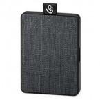 Externí SSD disk Seagate One Touch, 500 GB, černá