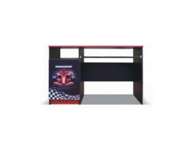 F1 carbon - PC stůl (F1 carbon)