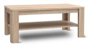 Fado - Konferenční stůl (dub sonoma)