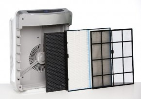 Filtr do čističky vzduchu WINIX 45CHC