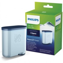 Filtr na vodu a vodní kámen pro espresovače Saeco a Philips