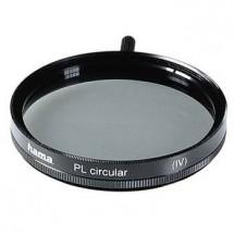 Filtr polarizační cirkulární, 52,0 mm