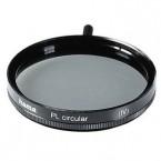 Filtr polarizační cirkulární, 58,0 mm