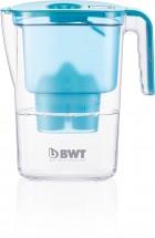 Filtrační konvice BWT VIDA, modrá, 2,6l