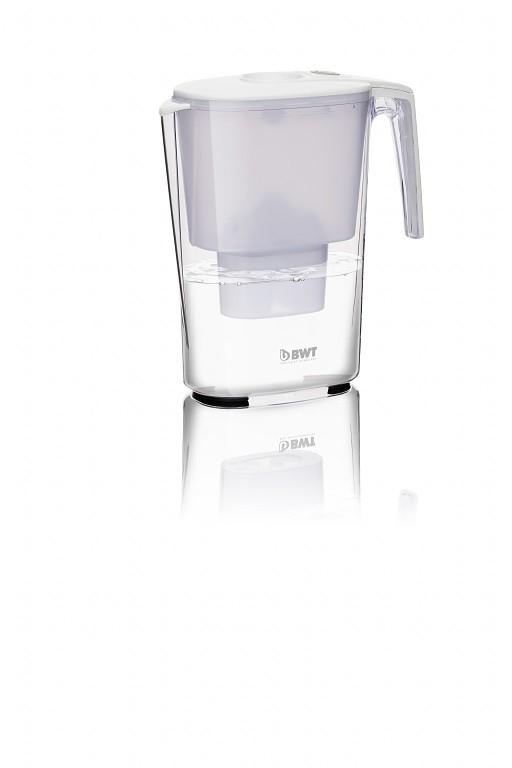 Filtrační konvice BWT ZBRE5048 Slim Mei + filtr, 3,6l