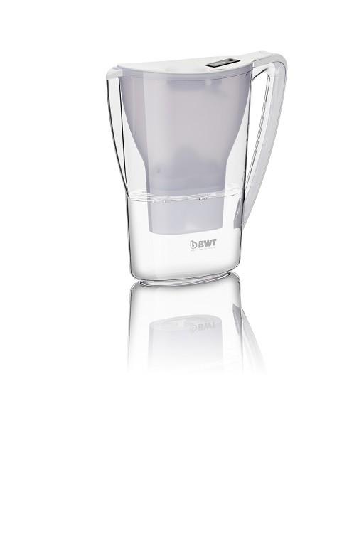 Filtrační konvice BWT ZBRE5052 Penguin White + 3xfiltr, 2,7l