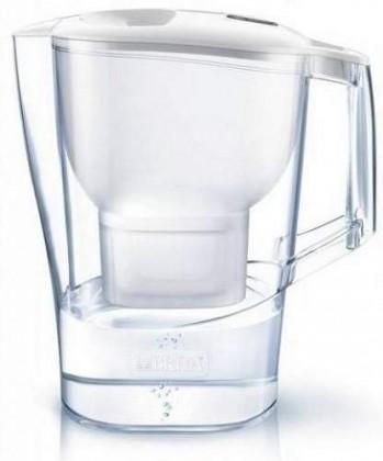 Filtrační konvice, filtry Filtrační konvice Marella Brita 1039273, bílá