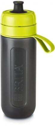 Filtrační láhev Brita 1020338, Fill&Go Active, limetková
