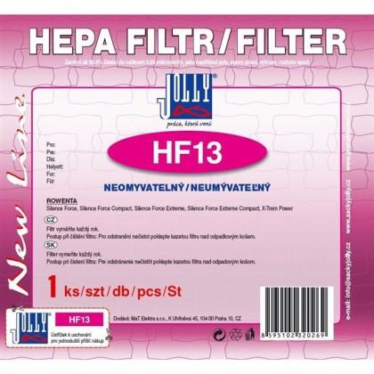 Filtry Hepa filtr pro ROWENTA: Silence Force, X-Tream Power