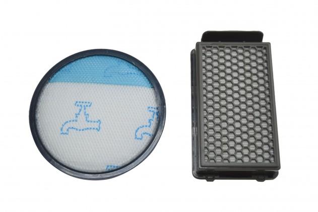 Filtry HEPA filtry Jolly HF19, 2ks