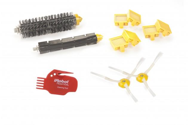 Filtry iRobot 700 Series Replenishment Kit