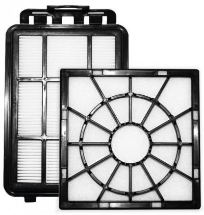 Filtry Náhradní filtr Electrolux EF155 do vysavače EasyGo, 2ks