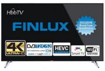 Finlux 65FUA8061 OBAL POŠKOZEN
