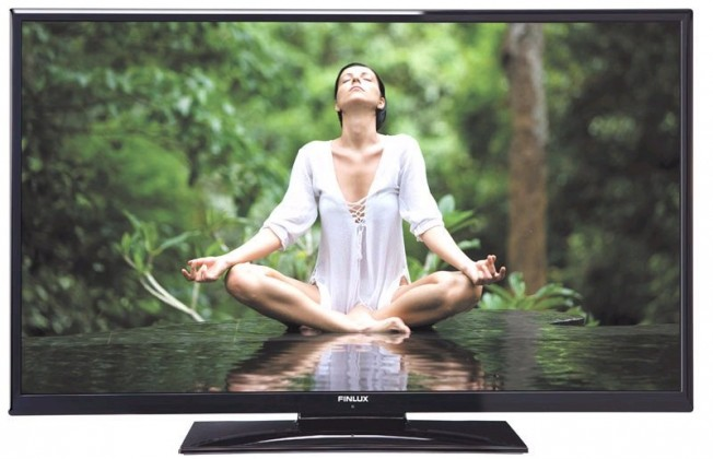 Finlux TVF50FLHZR985LC