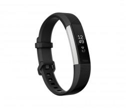 Fitbit Alta HR Black (vel. S)   Fitness náramek