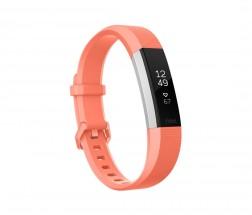 Fitbit Alta HR Coral (vel. L)   Fitness náramek