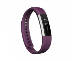 Fitbit Alta Small, plum
