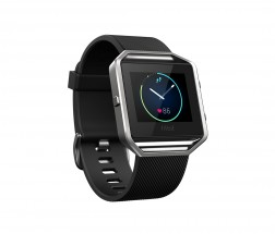 Fitbit Blaze Large, black