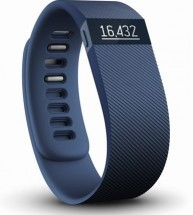 Fitbit Charge Large Blue ROZBALENO