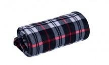 Fleecová deka DF01 (150x200 cm, mix barev)