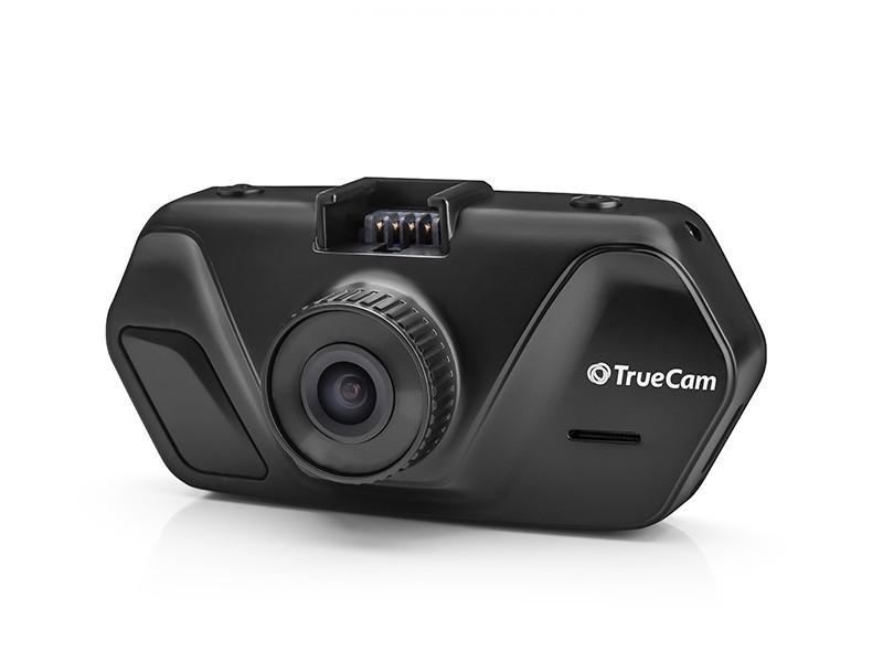 Foto, kamery ZLEVNĚNO TrueCam A4 NEKOMPLETNÍ PŘÍSLUŠENSTVÍ