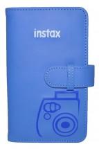Fotoalbum Fujifilm Instax, Cobalt Blue