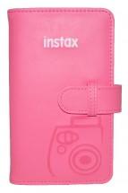 Fotoalbum Fujifilm Instax, Flamingo Pink
