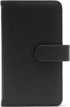 Fotoalbum pro fotoaparát Fujifilm Instax Mini, černá