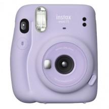 Fotoaparát Fujifilm Instax Mini 11, fialová
