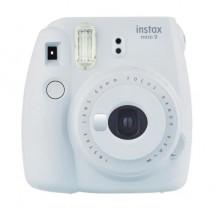 Fotoaparát Fujifilm Instax Mini 9, bílá