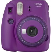 Fotoaparát Fujifilm Instax MINI 9, fialová